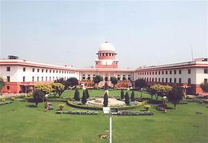 Supreme Court Rift: There's No Judicial Crisis Here, Says ...