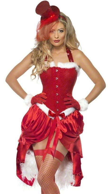 Sets Of Crazy Ridiculous Sexy Christmas Bedroom Ensembles Glamour