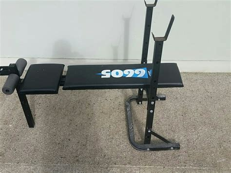 Free Weight Bench For Sale In Blarney, Cork From Dave9966