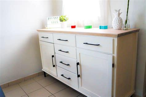 relooker un buffet de cuisine relooker un buffet meuble relook buffet salle de bain