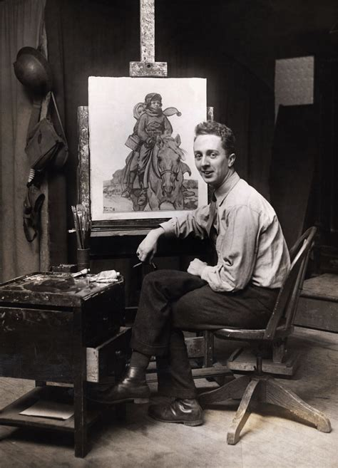 remembering  life  career  norman rockwell