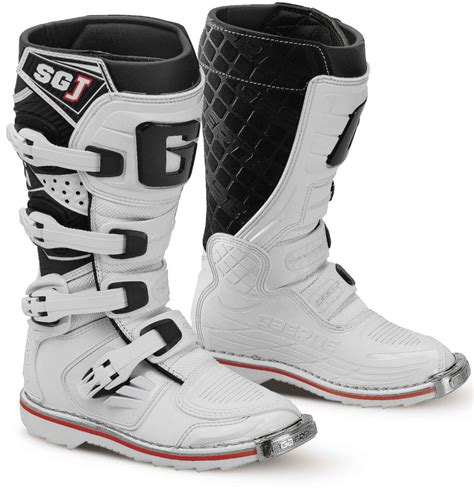 boys motorcycle riding boots 170 93 gaerne youth boys sg j mx off road motocross 1037168
