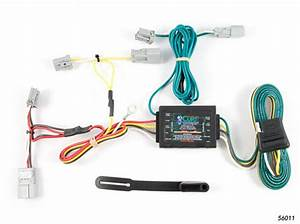 Honda Fit 2007-2013 Wiring Kit Harness