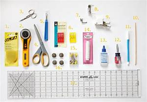 Sewing 101 - Guide for beginners, like me... - The D.I.Y ...