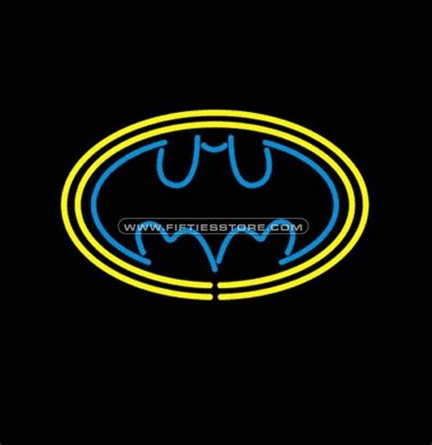 batman neon light 177 best images about batman furniture on