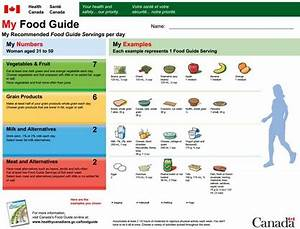 Time to issue scientifically valid Food Guide guidelines ...