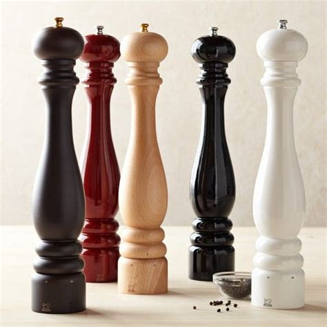 Peugeot Mills by 17 Best Ideas About Pepper Mills On Salt And