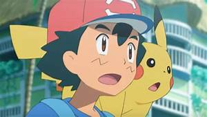 Pokemon Sun and Moon Anime Series, New Movie to Debut on ...