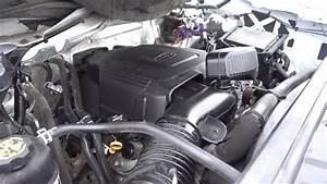 2017 Silverado 6 0 L96 Vortec Engine  U0026 4x4 6l90 Automatic
