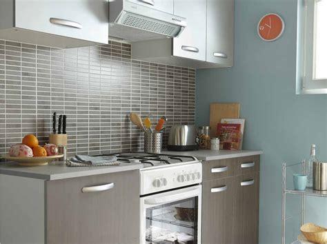 cuisine pratique et fonctionnelle une cuisine de 18m pour toute la famille leroy merlin