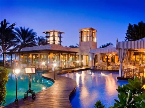 the 13 best restaurants in dubai elite traveler