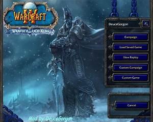 Game Mods Warcraft III The Frozen Throne Warcraft IV