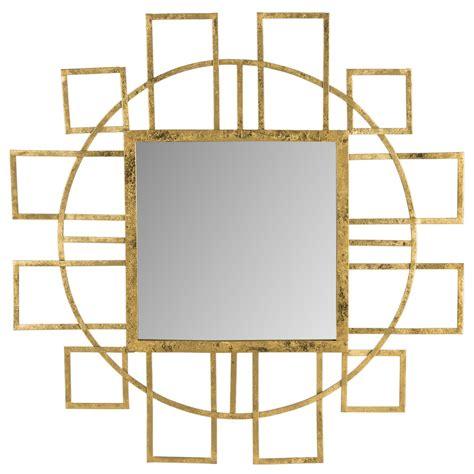 Safavieh Home by Matrix Mirror Mir4084a Safavieh Home Accessories
