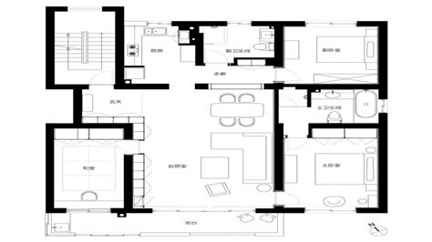 Modern House Floor Plans Ultra-modern House Plans, Modern