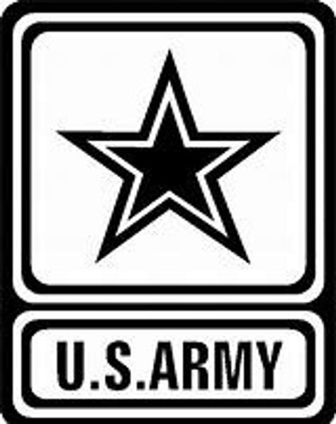 Create custom content and show it on a vector, google or image maps. US Army Logo SVG File   Etsy