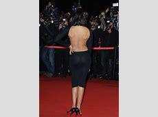 Shy'm 2013 NRJ Music Awards in Cannes GotCeleb