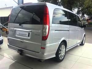 Viano V6 : 2009 mercedes benz viano cdi 3 0 v6 x clusive auto auto for sale on auto trader south africa ~ Gottalentnigeria.com Avis de Voitures