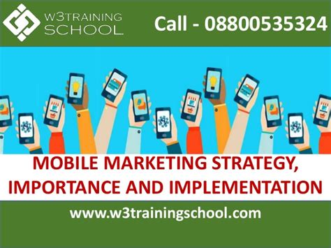 Digital Marketing Course In Gurgaon by Digital Marketing Course In Gurgaon W3training
