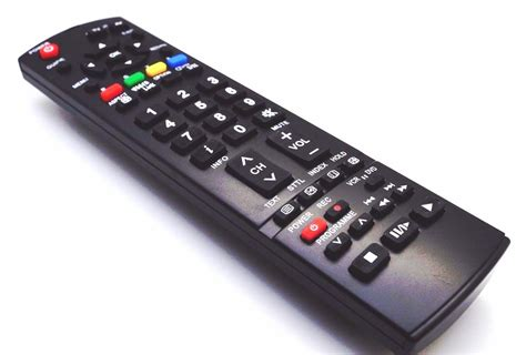 With Remote Remote For Panasonic Tv Th 42px70 Ba 42 Inch