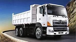 Hino Truck 700 Series Wiring Electrical Diagram