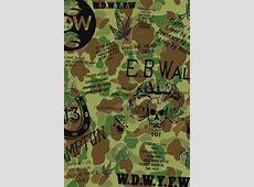 ミリタリー系の迷彩スマホ壁紙 iPhone壁紙ギャラリー