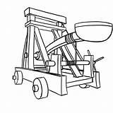 Catapult Drawing Geoff Adams Pagz Deviantart Clipartmag Getdrawings sketch template