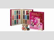Beauty und Kosmetik Adventskalender 2015