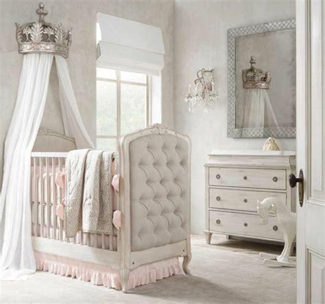 idees deco chambre fille pour les petites princesses