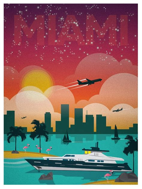 gorgeous travel posters  inspire  creative bloq