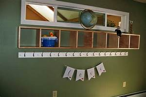 Creative Woodworking  Cubbies For Twin Zone