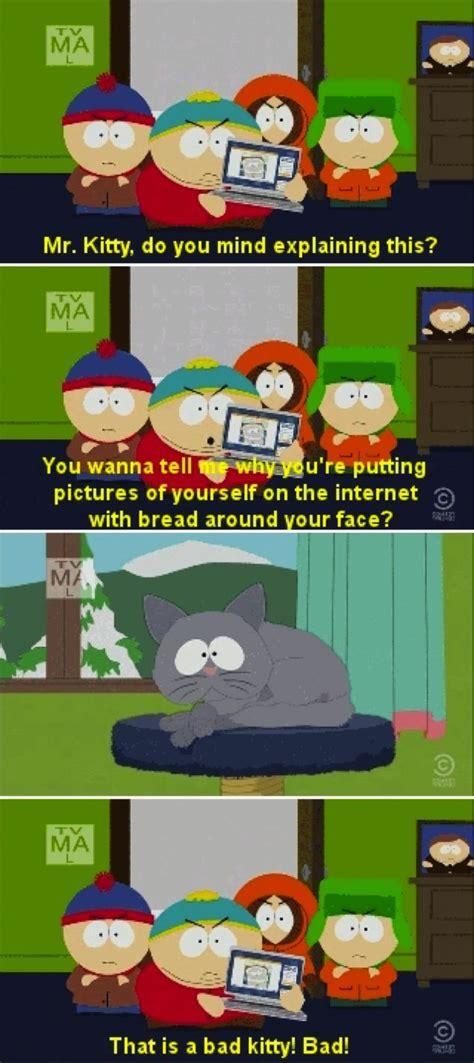 South Park Memes - eric cartman race war meme the best cart