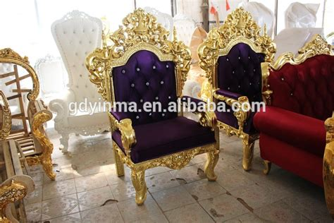 high back and throne chair for sale buy throne