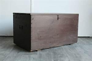 Truhe Aus Holz Perfect Paar Truhe Holz Koffer Kiste Box