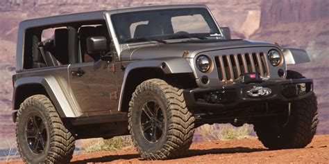 jeep wrangler release date redesign  interior