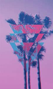 Neon Genesis Vaporwave Phone Wallpapers - Wallpaper Cave