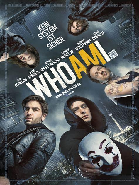 Who Am I - Kein System ist sicher - Film 2014 - FILMSTARTS.de