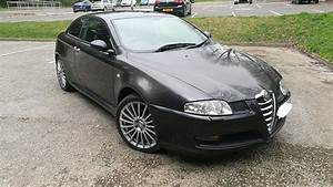 2004 Alfa Romeo 2 0 Gt  Jts Review And Thoughts