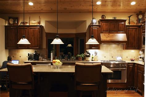 Decorative Ideas For Top Of Kitchen Cabinets  Best Home