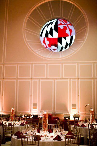 samuel riggs iv alumni center wedding venue baltimore partyspace