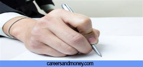 Should You Get A Professionally Written Resume by Reasons Why You Should Get A Professional Resume Writer