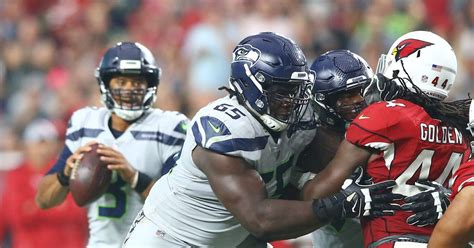 seahawks offensive lack  continuity affects