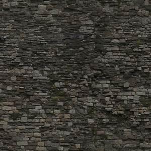 Castle Wall Tileable Texture Architecture Photos
