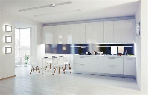 plafond de cuisine design hotte plafond avantages et prix de la hotte plafond