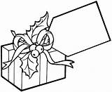 Coloring Present Christmas Pages Presents Gift Tag Gifts Printable Sheets Easy Purplekittyyarns Purple Drawings Drawing Kitty Fill Getcoloringpages sketch template
