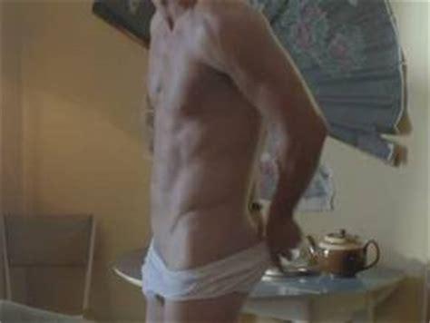 Nude luke evans Luke Evans