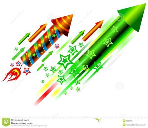 clipart fuochi d artificio fuochi d artificio fotografia stock immagine 1597082
