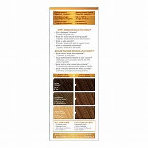 Garnier Bb Cream For Combination Skin In Light 632 Light Chestnut Brown Garnier Belle Color