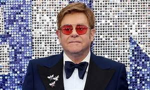 Elton John's jilted fiancee reveals she would love to see ...  Elton