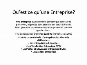 Qu Est Ce Qu Une Loggia : qu 39 est ce qu 39 une entreprise ~ Dode.kayakingforconservation.com Idées de Décoration