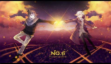 No 6 Anime Wallpaper - no 6 wallpaper zerochan anime image board